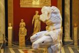 Belvedere Torso by Apollonius 1st C. BC, Museo Pio-Clementino
