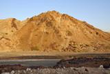 Oman Route 8 southwest of Sohar