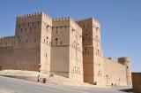 NW Oman - Ibri, Al Araqi and Al Sulaif (Selaif)