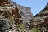 Wadi An Nakhur, the Grand Canyon of Arabia