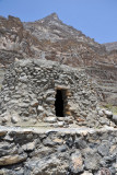 Stone hut, An Nakhur