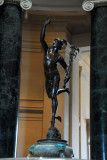 Bronze Mercury, National Gallery of Art