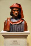 Lorenzo de' Medici, 15-16th C. Florence
