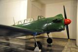 Yak-18, MiG-15,  Victorious Fatherland Liberation War Museum