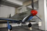 North Korean Yak-9P, Victorious Fatherland Liberation War Museum