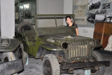 American jeep, Victorious Fatherland Liberation War Museum