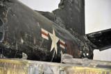 American aircraft wreck, American M-4A3 Sherman Tank, Victorious Fatherland Liberation War Museum