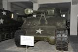 American M-4A3 Sherman Tank, Victorious Fatherland Liberation War Museum