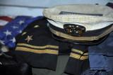 Relics from the USS Pueblo