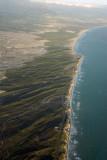 Coast of False Bay, Western Cape, South Africa