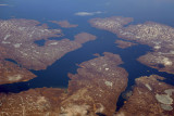 Aerials - Scandinavia