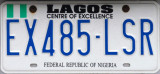 Lagos Centre of Excellence