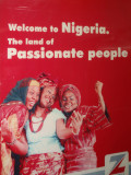 Welcome to Nigeria