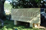Chobe Safari Lodge, Kasane, Botswana