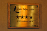 Chobe Safari Lodge - 4 stars