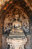 Buddha at Nyaung Ohak