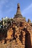 Ruins of Nyaung Ohak