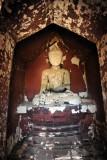 Buddha statue, Nyaung Ohak