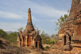 These must have been an amazing place when the jungle still engulfed the temples