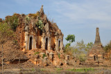 The large temple of Nyaung Ohak