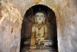 Buddha, Nyaung Ohak
