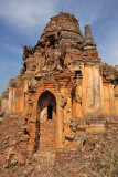 Ruins, Nyaung Ohak
