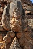 Sculptural detail, Nyaung Ohak