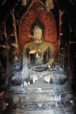 Headless Buddha, Nyaung Ohak
