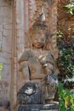 Sculpture, Nyaung Ohak