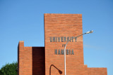 University of Namibia