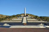 Heroes Acre war memorial built by North Korea's Mansudae Overseas Projects