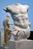 Liebieghaus Skulpturen Sammlung