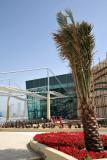 The new Sharjah Aquarium opened in 2008
