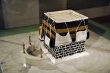 The Ka'ba in Mecca