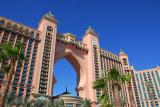 The Palm - Atlantis