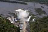 Aerials - Central & South America