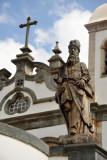 The Twelve Prophets of Aleijadinho - Nahum