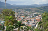 View of the City of Congonhas