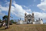 UNESCO World Heritage Site - the Sanctuary of Bom Jesus of Matosinhos