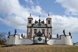 Basilica Santuário do Bom Jesus do Matosinhos, Congonhas