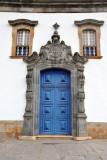 Door of the Basilica, Congonhas