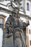 The Twelve Prophets of Aleijadinho -  Jonah