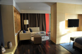 The rooms are nice, HCTA