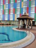 Pool, HCTA