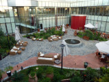 Courtyard, HCTA