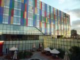 Hotel de Convenções de Talatona, Luanda Sul