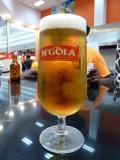 N'gola - the beer of Angola