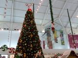 Merry Christmas - Belas Shopping