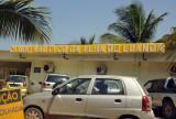 Clube Nautico da Ilha de Luanda