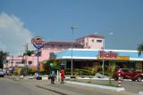 Fast food, Bob's Burgers - Ilha do Cabo